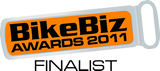 BikeBiz Awards 2011 Finalist in Retail Workshop Category