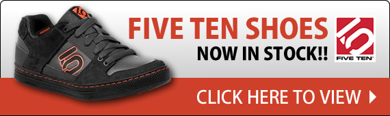 FIVE TEN SHOES NOW IN STOCK!  Click here to view all.