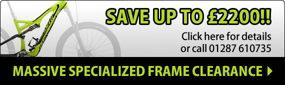MASSIVE SPECIALIZED FRAME CLEARANCE.  Click here to view all.
