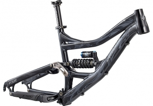 2010 SX Trail frame - photo 1
