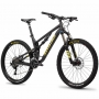 2017 Santa Cruz 5010 Alloy Frame