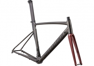 Allez Sprint Disc Frameset - photo 1