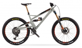 Alpine 6 XTR - photo 1