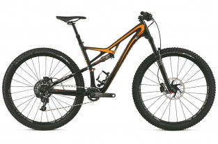 Camber Expert Carbon Evo Frame - photo 1
