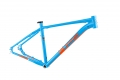 Orange Clockwork 120 Frame