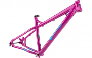 Crush 27.5/650B Frameset - photo 1