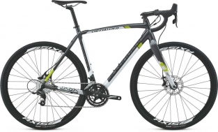 Crux Sport Disc E5 - photo 1