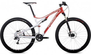 Epic Comp M5 29 Frame - photo 1