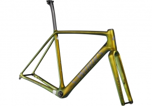 S-Works CruX Frameset - photo 1