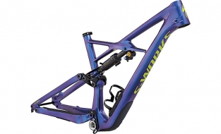 S-Works Enduro 29/Fattie Frame - photo 1