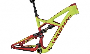 S-Works Enduro 29 Frame - photo 1