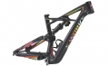 2017 Specialized S-Works Enduro 650 Frame LIMITED EDITION JAWBREAKER
