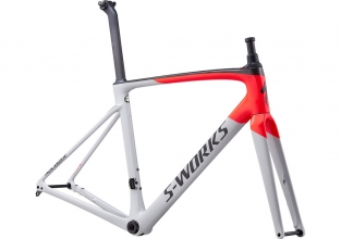 S-Works Roubaix Frameset - photo 1
