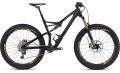 2016 Specialized S-Works Stumpjumper FSR 6FATTIE 650b+