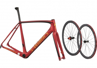 S-Works Tarmac Disc Frame - photo 1