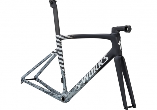 S-Works Tarmac SL7 Frameset - photo 1