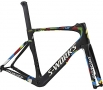 2017 Specialized S-Works Venge Vias Frameset - Sagan WC