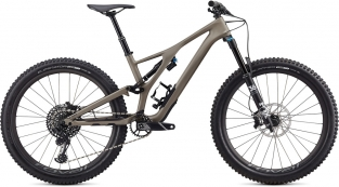 Stumpjumper Expert Carbon 27.5 - photo 1