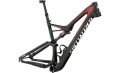 2016 Specialized Stumpjumper FSR Carbon Frame 650b
