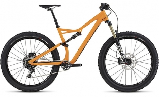 Stumpjumper FSR Comp Alloy 6FATTIE 650b+ - photo 1