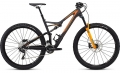 2016 Specialized Stumpjumper FSR Comp Carbon 29 Frame