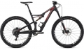 2016 Specialized Stumpjumper FSR Expert Carbon 650B